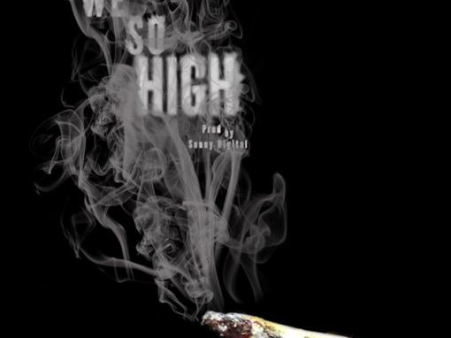 Emerson Windy – We So High Single Cover