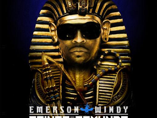 Emerson Windy – Prince of Zamunda Album Cover