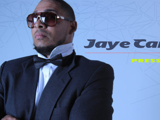 Jaye Cane Press Kit